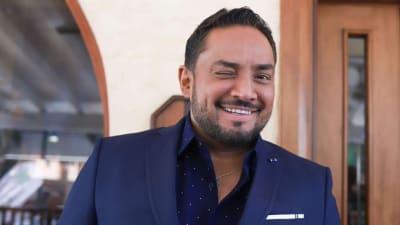 Manny Manuel orientación sexual 1 homosexualidad