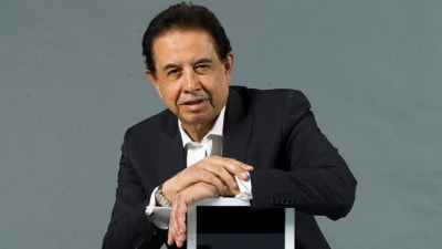Muere Dr Alfonso Morales 1