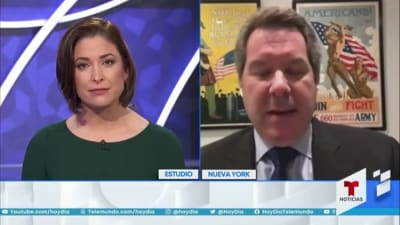 Arantxa Loizaga abogado Coronel, Satcha Pretto entrevista, Jeffrey Lichtman, abogado Emma Coronel