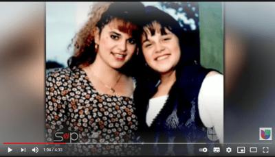 Trino Marín hijas