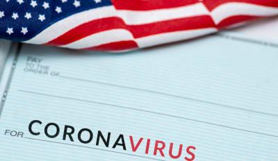 Congresistas proponen un segundo pago por coronavirus de $2,000 por seis meses