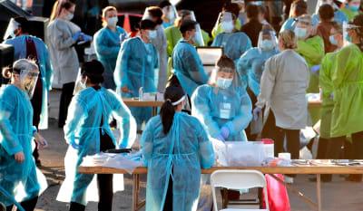 Arizona cierre por coronavirus: sin bares, gimnasios, cines y otros