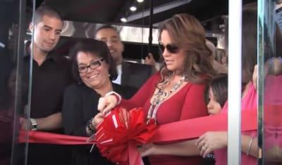 Juan Rivera comparte video inédito junto a su hermana Jenni Rivera