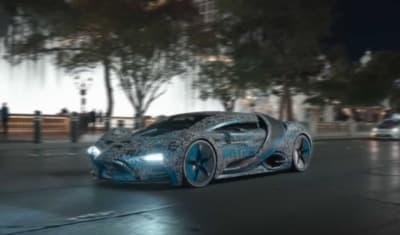 Auto Hyperion XP1