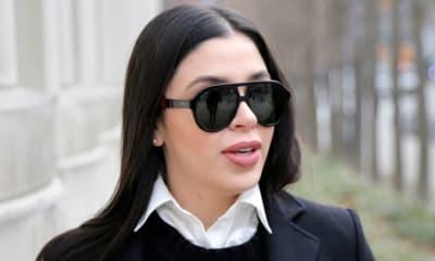 Emma Coronel no pasará el resto de su vida en prisión, asegura su abogado