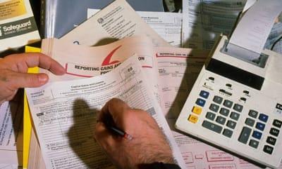 Impuestos Green Card, IRS residente