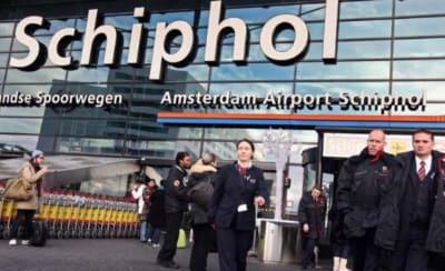 Chapo de Asia, Ámsterdam, Tse Chi Lop