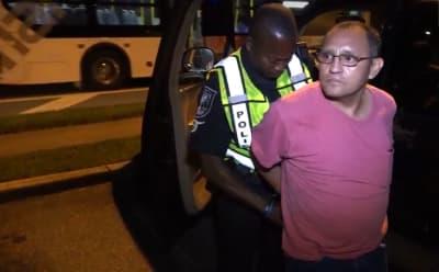 Hay una receta para evitar ser arrestado por un agente de tránsito