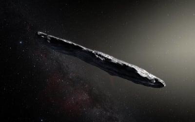 Gran asteroide se acerca a la Tierra el 10 de enero