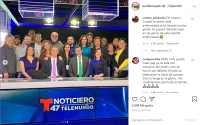 Fallece Edgardo del Villar 2 cáncer