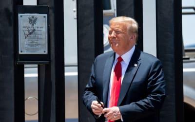 juez bloquea restricción asilo, medida Trump