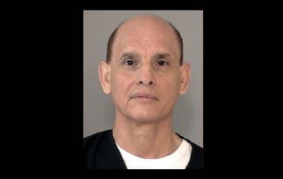 Sergio David Chavarría fue detenido en Richmond, Texas, como presunto responsable de indecencia sexual con un adolescente de 13 años.