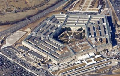Pentágono suspende reuniones Biden, equipo, transición