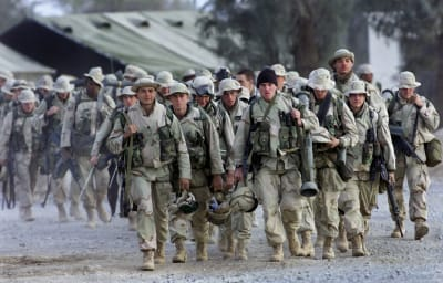 """EEUU ataca al Talibán: Reciente acuerdo de paz """"en riesgo"""""""