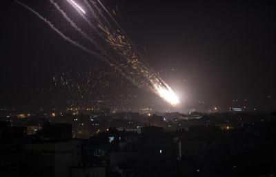 23 muertos en bombardeo