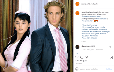 Alisson Lozz reveals an unexpected confession about television