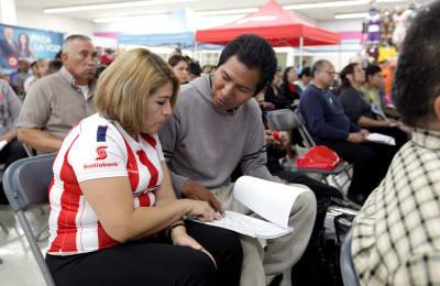 Licencias de conducir Michigan: indocumentados exigen respuesta