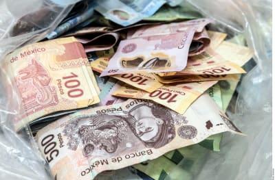 ¿A cuánto está el cambio del dólar a peso mexicano el 4 de diciembre y por qué?