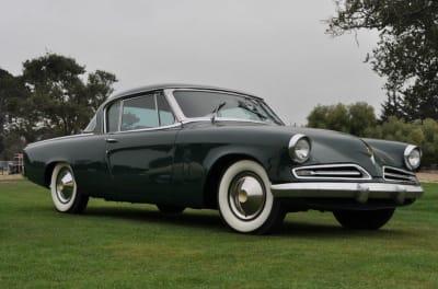 Autos clásicos de Biden