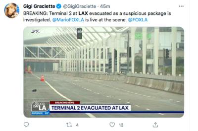 Terminal LAX