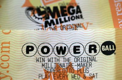 Mega Millions Carolina del Sur