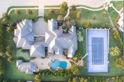 Impresionantes casas