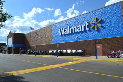 Walmart membresía