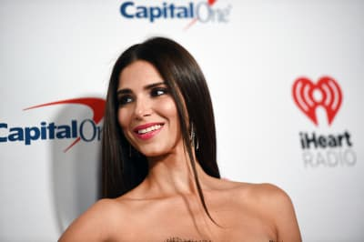 Roselyn-Sanchez-attends-the-2019-iHeartRadio-Music-Festival