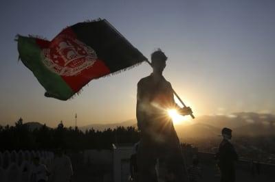 Afganistán soldados Estados Unidos