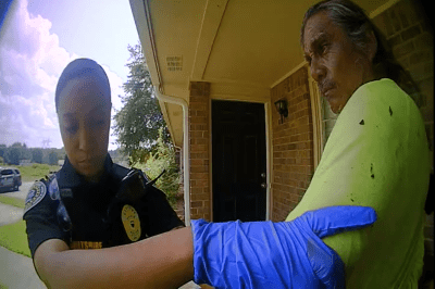 Crónica casa Tennessee cárcel