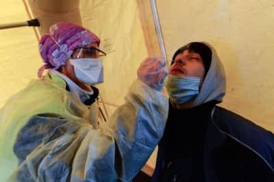 Exjefe FDA cepa coronavirus, Scott Gottlieb