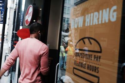 fin cheque de desempleo en 18 estados, subsidio por desempleo
