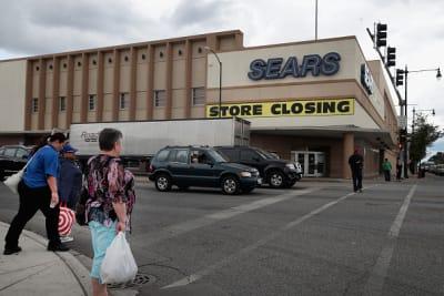 Sears liquidación
