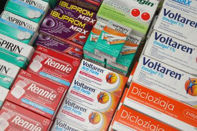 Diclofenaco: advierten que analgésico puede causar problemas cardíacos