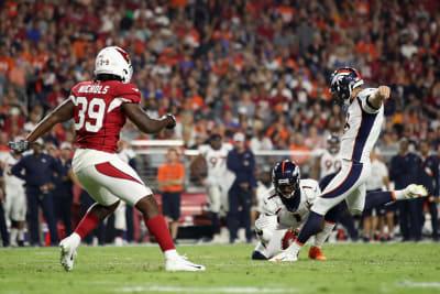 NFL Broncos vs Cardinals: cómo ver en vivo el partido del 18 de octubre