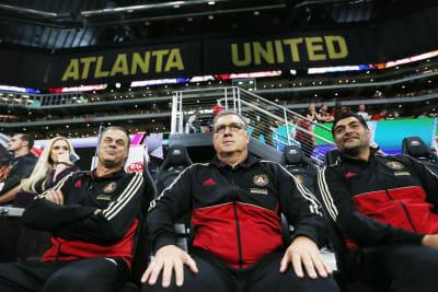 Martino no renovará con el Atlanta United