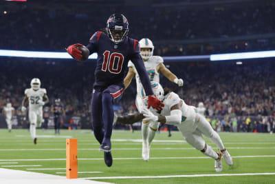 NFL Deshaun Watson brilla en triunfo de los Texans sobre los Dolphins