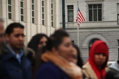 Corte Suprema decidirá si Trump puede eliminar DACA
