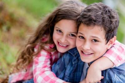 beneficios de los hermanos, empatía
