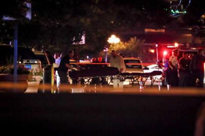 Tiroteo en Dayton: Identifican a sospechoso y revelan que su hermana es una de las víctimas (VIDEO)