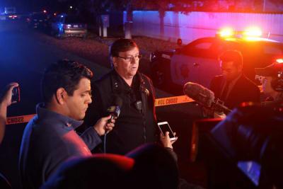 Tiroteo en Fresno: 4 muertos y 6 heridos baleados en una fiesta familiar