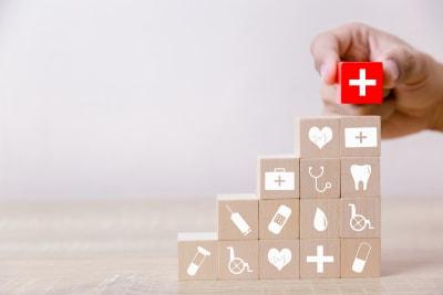 Por qué necesitas un seguro de salud aunque creas que no…