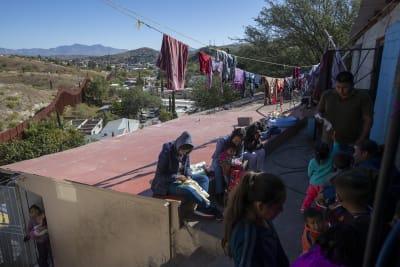 EEUU Honduras acuerdo de asilo