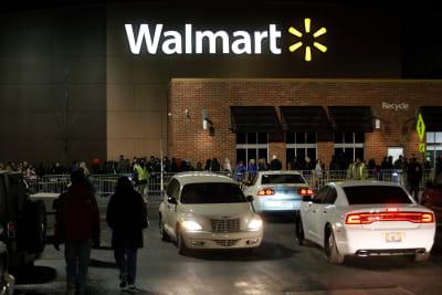 Walmart empleados coronavirus Walmart coronavirus covid-19 tiendas horarios Estados Unidos