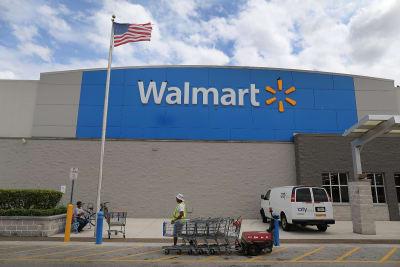 Walmart hora de cierre