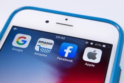 Gobierno Demanda Google monopolio querella