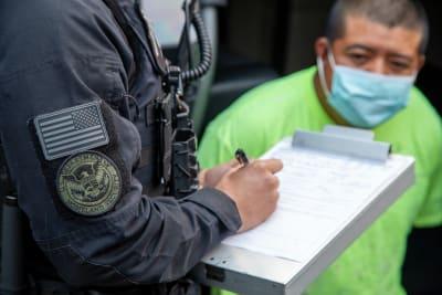 Servicio Inmigración y Aduanas