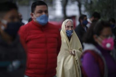 México supera millón contagios 3