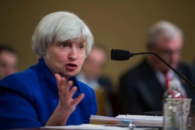 Biden Secretaria del Tesoro