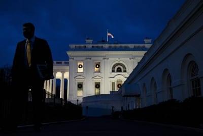 Despide miembros Pentágono 2 Trump